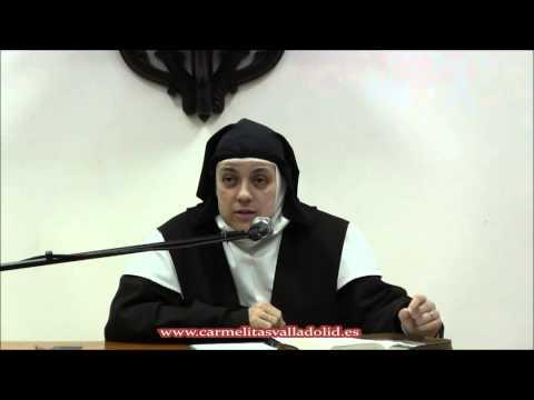 Camino de Perfeccion (29) Santa Teresa de Jesús. Carmelitas, Valladolid (España) Videos De Viajes