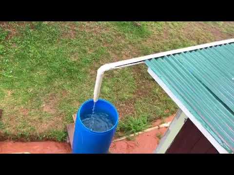 Diy Gutters In Guyana Simple Engineering That Works