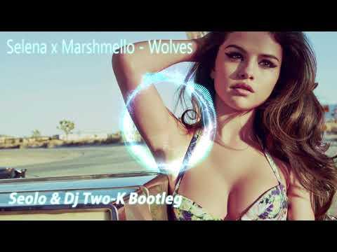 Selena Gomez, Marshmello - Wolves (Seolo & Dj Two-K Bootleg)