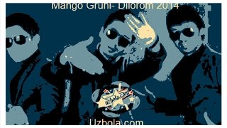 Mango Guruhi - Dilorom (Uzbek Yangi Music)