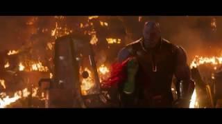 Drax The Destroyer: It's really Thanos I Need To Kill 2