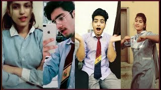 Punjab College Boys And Girls Musically TikTok Part 30 | Punjabians Tiktok | PGC Musically
