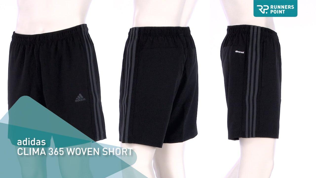 adidas shorts clima 365
