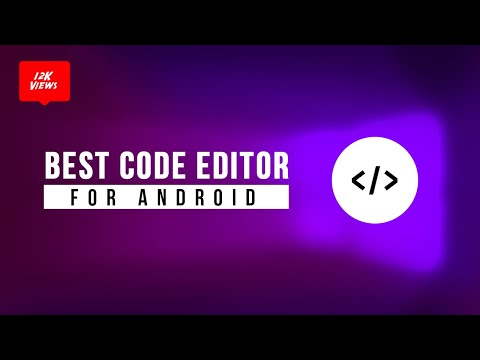 The Best Code Editor For Android