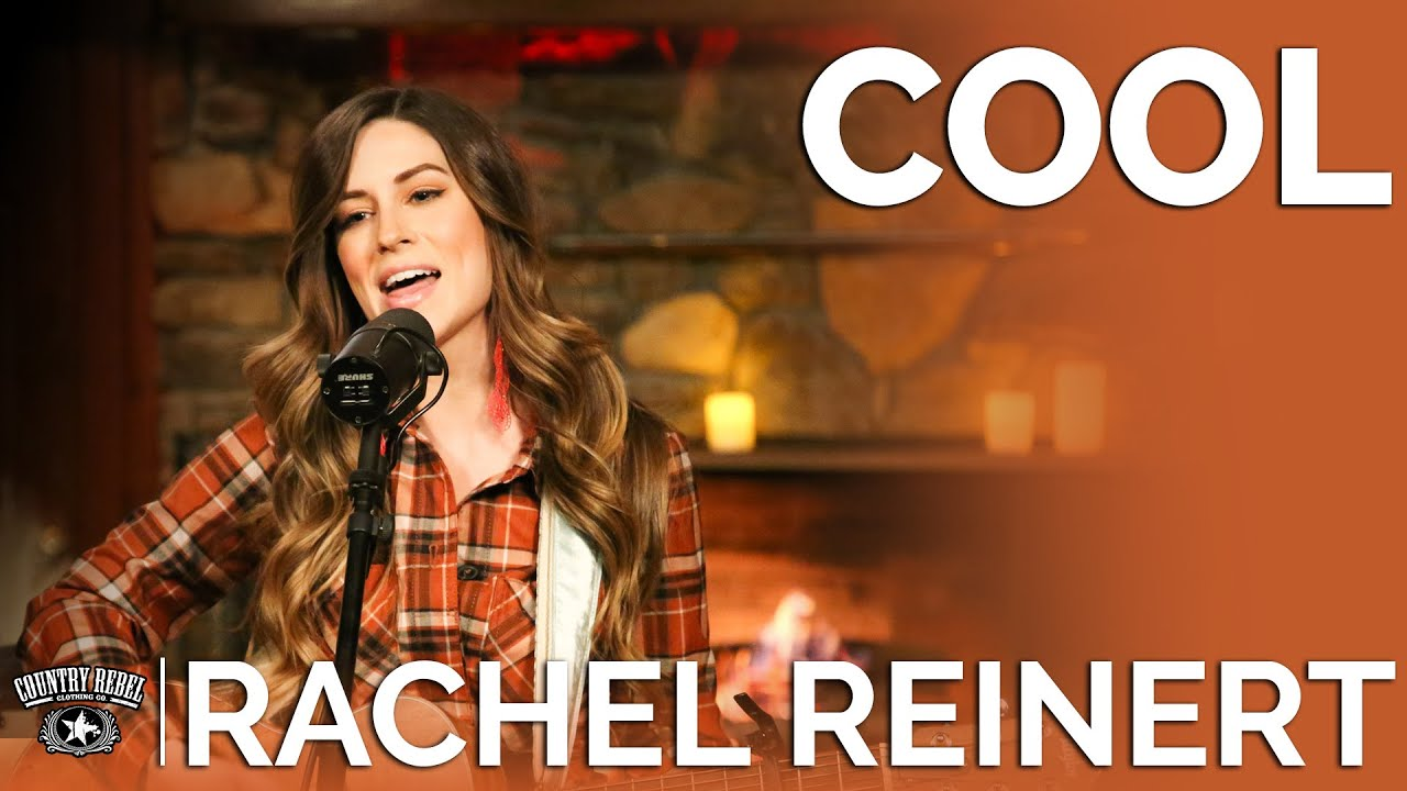 Rachel Reinert - Cool (Acoustic) // Fireside Sessions