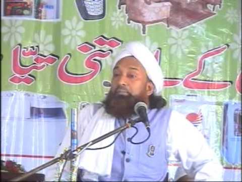 Jawani Ki Hifazat At Allahabad By Mohammed Sadiq Razvi MSDI