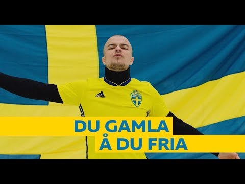 Språk för alla - Sverige För Alla