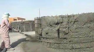 Swimming Pool Companies in Dubai l Swimming Pool Concrete Contractor in Dubai l Gunite Works