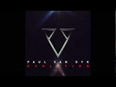 Paul van Dyk Evolution - [Bonus Track] (Original Mix)
