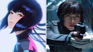 Ghost in the Shell 2045 Netflix release date, cast, trailer, plot: When is the series out? | TV & Ra