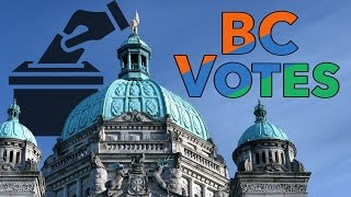 Your Guide to the BC Election: Who's Promising What?