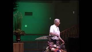 20190428 Discipleship vs Church Membership