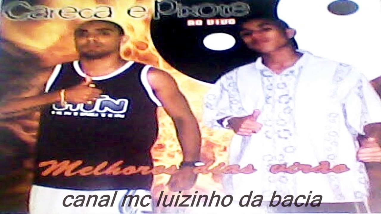 cd mc careca e pixote