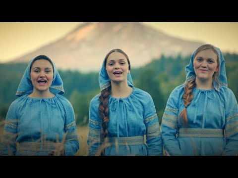 Simon Khorolskiy & The Martens Sisters - Живущий под кровом Всевышнего