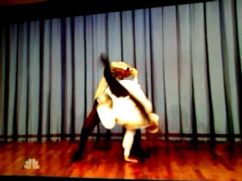 AMISH BREAK DANCERS ON jimmy Fallon