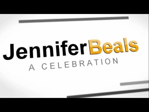 Jennifer Beals: A Celebration