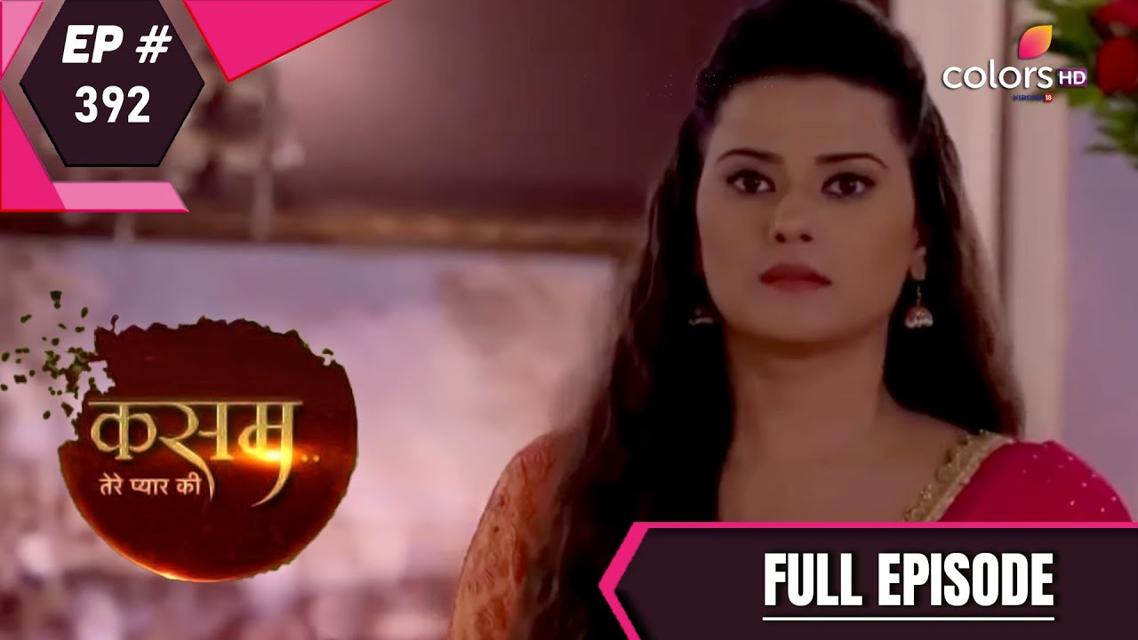 Download Kasam | Full Episode 392 | With English Subtitles