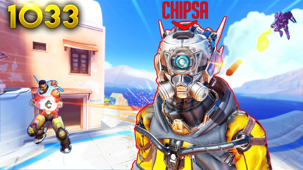 *WTF* REAL AI PLAYING Overwatch?! | Overwatch Daily Moments Ep.1033 (Funny and Random Moments) thumbnail