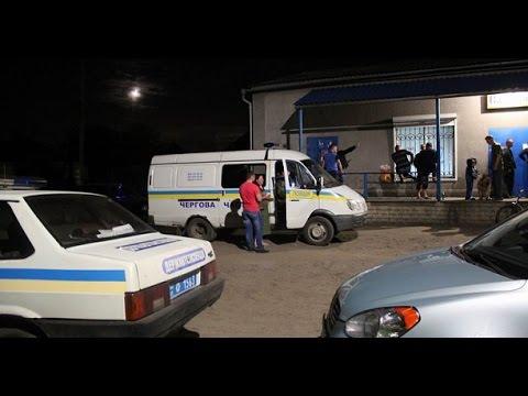 Нетрезвый чиновник Беловодской райгосадминистрации сбил мотоцикл и открыл беспорядочную стрельбу. Местные правоохранители пытаются «замять» ситуацию