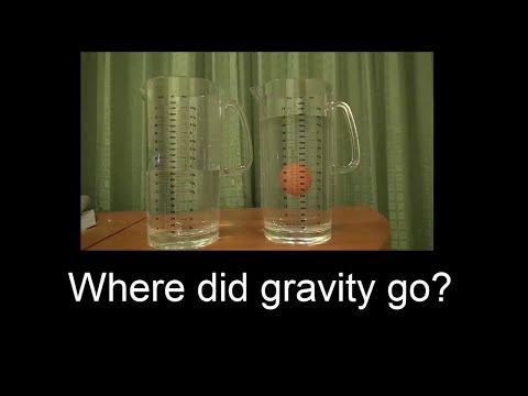 No Gravity, No Globe   Demo   Relative Density on Flat Earth thumbnail