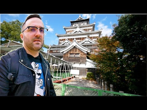 Hiroshima Castle: The Lost Footage (Found) [Uncut, Unedited and Unfiltered!]