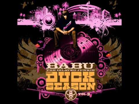 DJ BABU feat Sean Price & MF Doom - The Unexpected