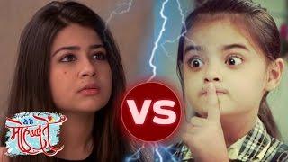 Yeh Hai Mohabbatein   Pihu VS Ruhi   Fight On The Sets