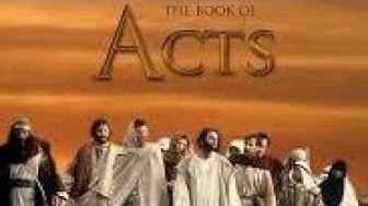 пълен филм: nДеяния на светите Апостоли - Full movie Acts Bulgarian