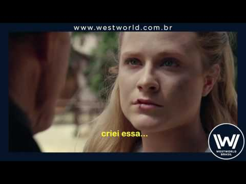 PROMO| Westworld 1x10 - 'The Bicameral Mind' [LEGENDADO]