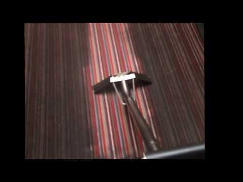 Filthy carpet clean