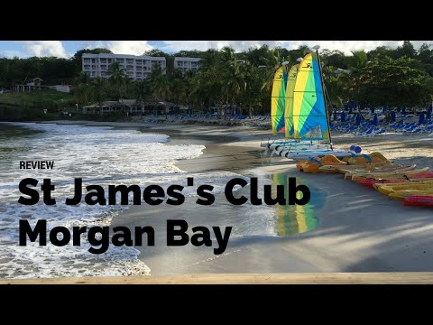Review: St James's Club Morgan Bay, St Lucia