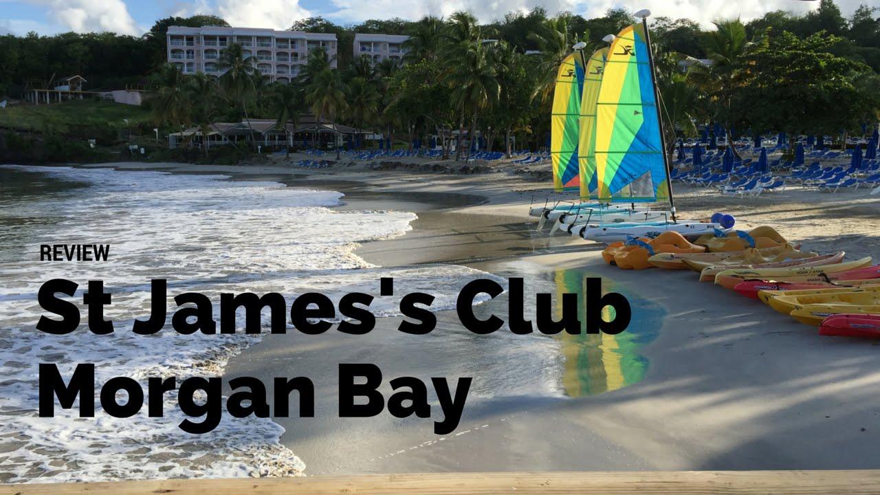 St James S Club Morgan Bay Lucia