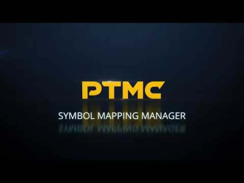Symbol Mapping Manager