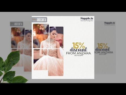 Fashion Social Media Ad - Banner Design in Adobe Photoshop CC 2019