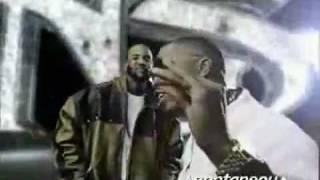 Смотреть клип Nas & The Game - Hustlers