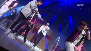 SHINee - Amigo, 샤이니 - 아.미.고, Music Core 20081220