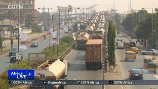 Nigerian energy sector expert calls for change in export strategy