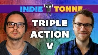 Indie Tonne #8: Triple Action V