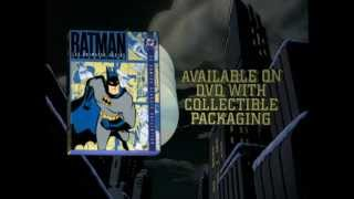 Batman the Animated Series Volume 2 DVD Trailer
