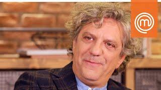 Intervista a Giorgio Locatelli, il nuovo giudice di MasterChef Italia 8