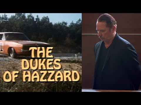 Dukes of Hazzard's Tom Wopat Charged with Groping Actress