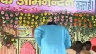 Master Saleem Tere Bin @ Madipur (live jagran)