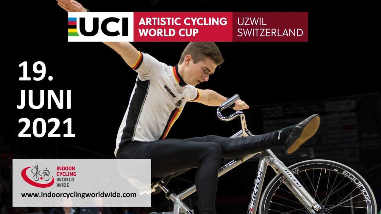 ICWW Kunstrad-Weltcup Round 1 Uzwil