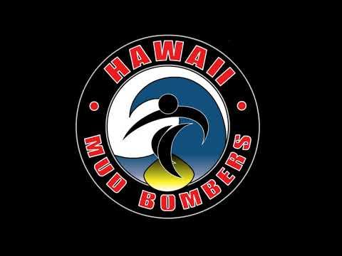 01 Hawaii Mud Bombers Surfilization Surf Idiot Surf