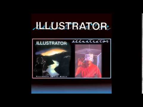 "illustrator ""new way to love"" somewhere in the world-1989"