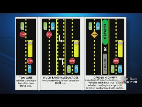 Super Martinez - Esta ley con los buses escolares te haría pagar multa de $165-$265