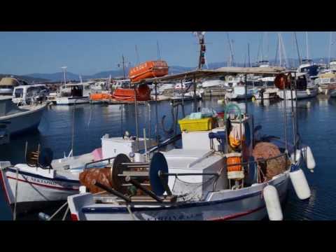 Aegina island... Greece... HD
