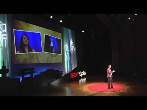 Why storytelling matters | Garr Reynolds | TEDxKyoto