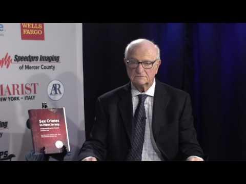 Secrets of College Planning with Barnett Hoffman, Retired NJ Judge