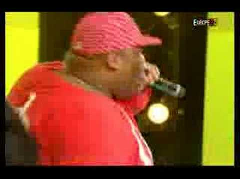 Rohff Ft Big Ali - Dirty house live